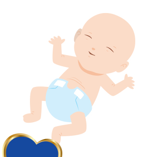 Kembung Pada Bayi